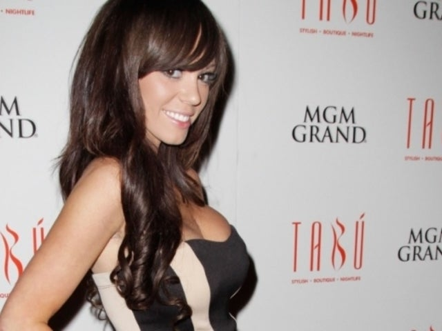 'Girls Next Door' Alum and Ex-Playboy Playmate Valerie Mason Arrested for Meth Possession