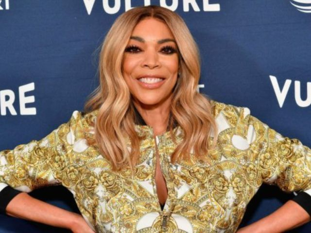 Wendy Williams and New Beau Marc Tomblin Spotted Shopping in New York