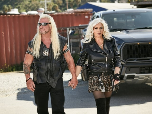'Baby Lyssa' Chapman Reveals Photo of Stepmom Beth With Dog the Bounty Hunter, Snoop Dogg for National Dog Day