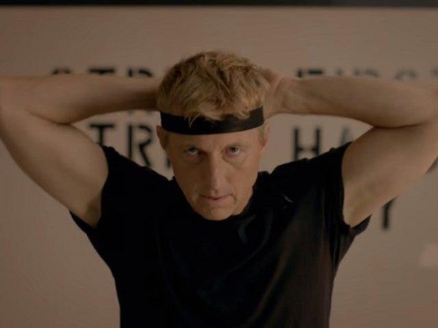 'Cobra Kai': 8 'Karate Kid' Characters We Want to See on the YouTube Original