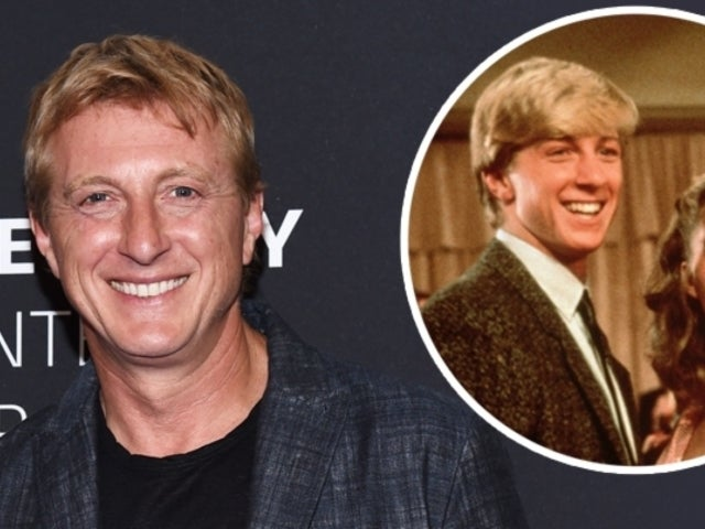'Cobra Kai' Star William Zabka Addresses Rumors of 'Karate Kid' Actress Elisabeth Shue's Return