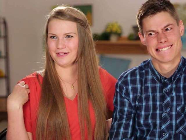 '90 Day Fiance' Couples: Where Are the Couples of the TLC Series Now?
