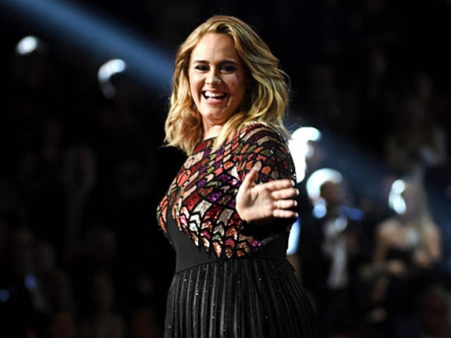 Adele Shows off Dramatic Transformation in New Photos