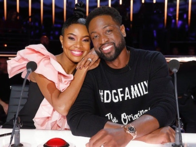 Dwyane Wade Defends Wife Gabrielle Union Amid Her 'America's Got Talent' Exit
