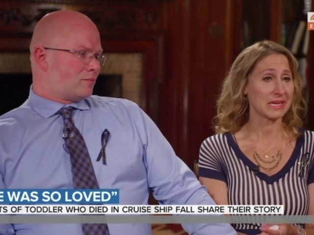 'Today' Viewers Weigh-in After Kimberly and Alan Wiegand Break Silence About Daughter Chloe's Cruise Ship Death
