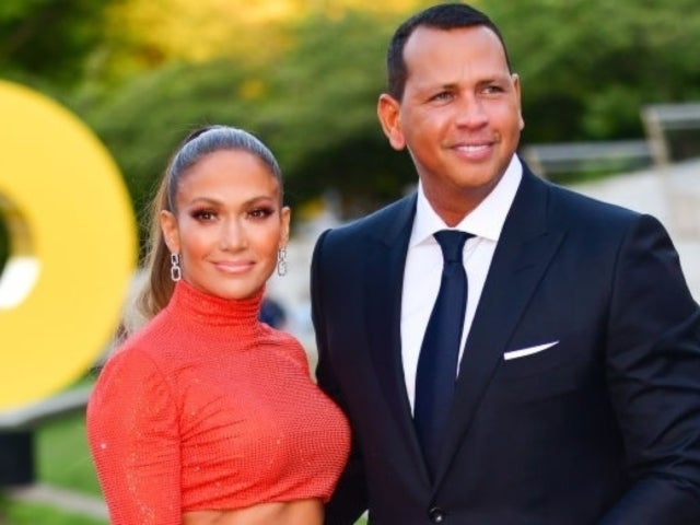 Alex Rodriguez Admits He 'Couldn't Get out of Bed' After Jennifer Lopez's Birthday Party