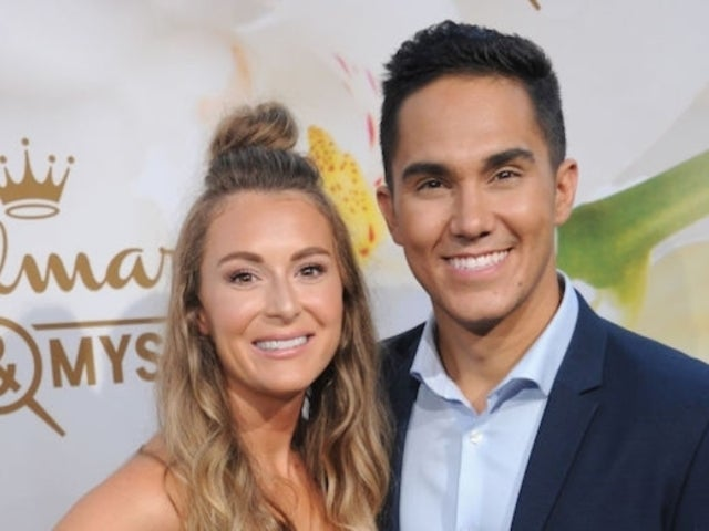 'Spy Kids' Star Alexa PenaVega and Big Time Rush Alum Husband Carlos Welcome Second Child