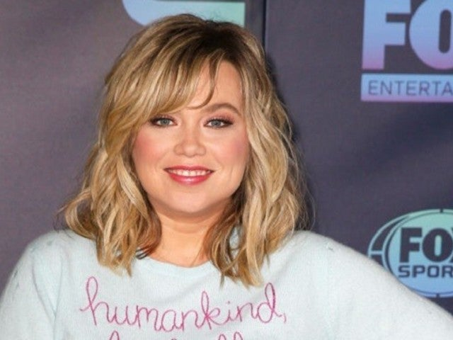 'Last Man Standing' and 'OITNB' Star Amanda Fuller Expecting First Child After Endometriosis Battle