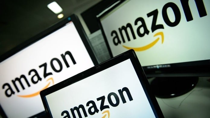 amazon screens getty images