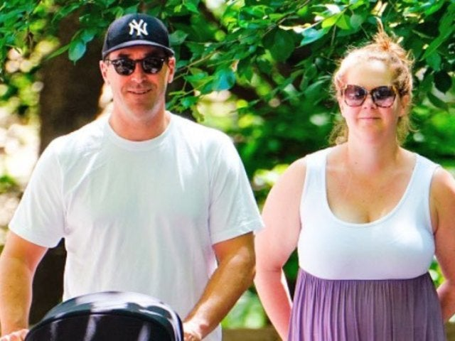 Amy Schumer Says She's 'Loving' Her 'Warm Soft Post-Baby Body' in Swimsuit Photo