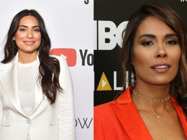 'Dynasty': Ana Brenda Contreras Not Returning, Role Recast With Daniella Alonso