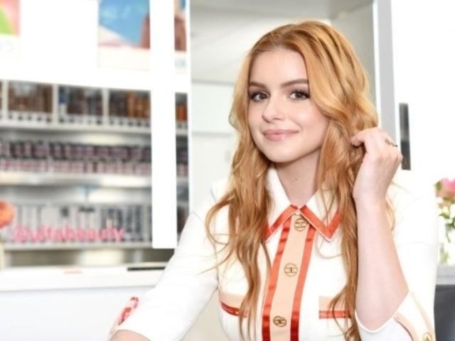 'Modern Family' Star Ariel Winter Admits She Regrets Responding to Some Trolls