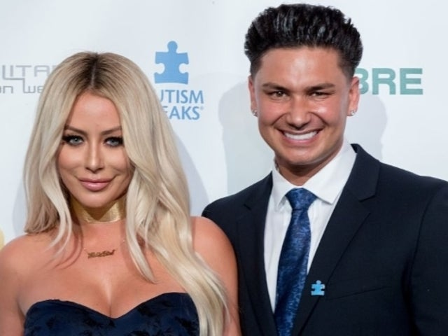 Aubrey O'Day Admits Relationship With 'Jersey Shore' Star Pauly D Was 'Torture'
