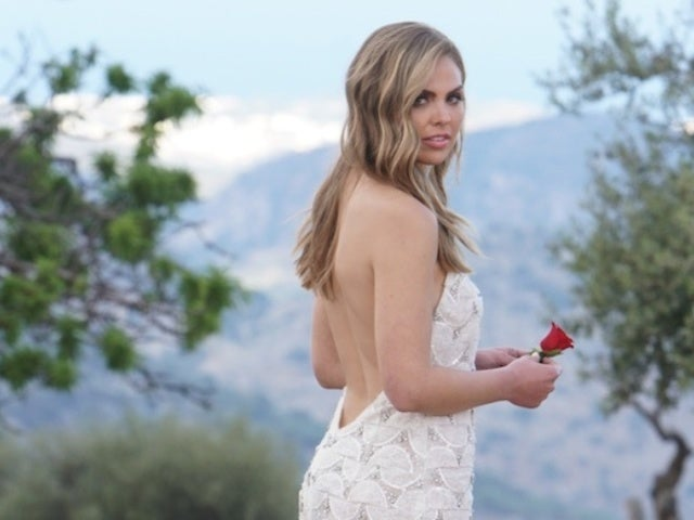 'Bachelorette' Hannah Brown Chooses Jed Wyatt in Greece, but There's a Twist