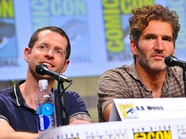 Netflix Facing Criticism From Republican Senators Over New Show by 'Game of Thrones' Creators