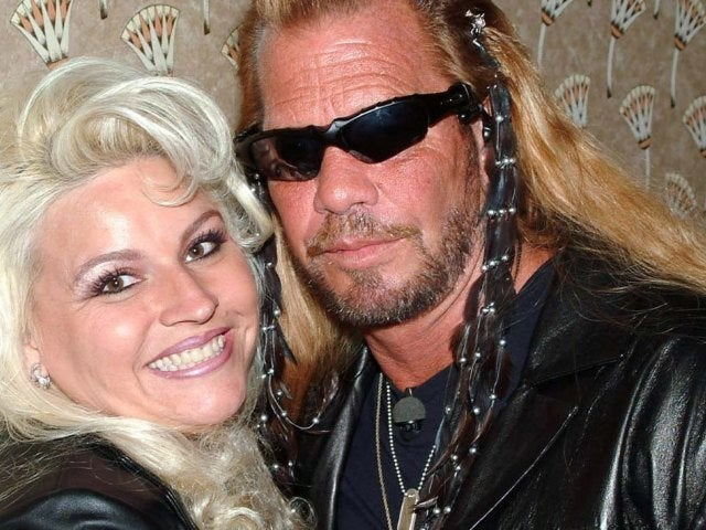Beth Chapman's Daughter Bonnie Shares Rare Photos of Late 'Dog the Bounty Hunter' Star Ahead of Birthday