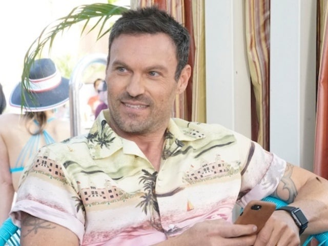 Is 'BH90210' Setting up Real Life Plot Twist for Brian Austin Green?