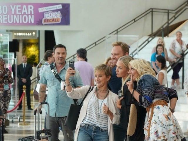 'BH90210': Fox Reveals Revival's Series Premiere Photos