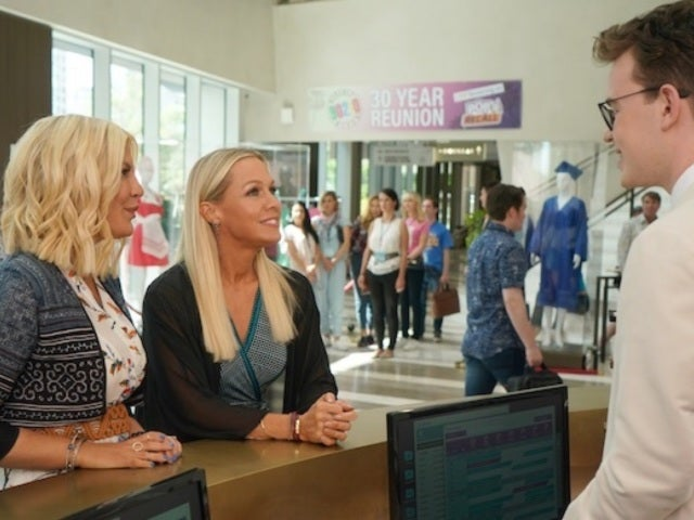 'BH90210' Season 2 Would Feature a Show Within a Show, Tori Spelling Says