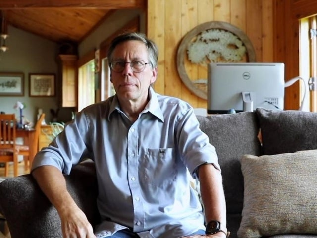 UFO Expert Bob Lazar Warns Area 51 Stormers to Stay Away: 'This Is a Misguided Idea'