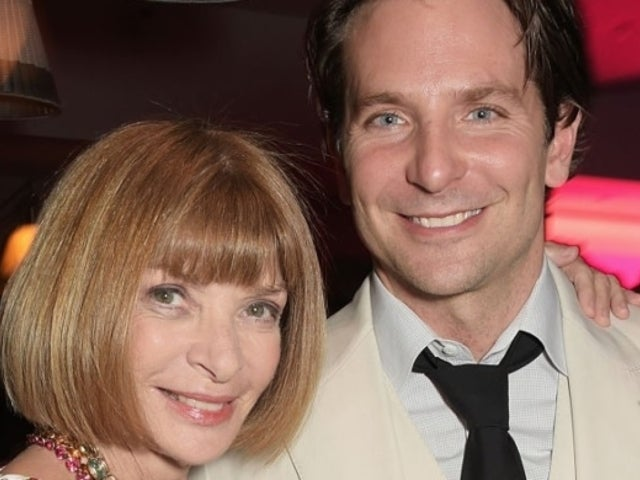 Bradley Cooper and Anna Wintour Were Spotted out Together, and the Photos Sparked a Ridiculous Thread