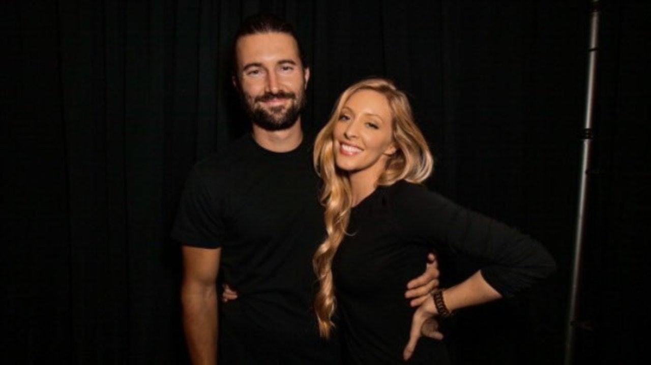hvor lenge har Brandon og Leah vært dating