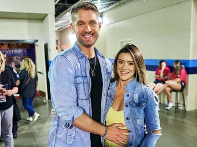Brett Young Reveals How Close He Is to Being Ready to Welcome First Child With Wife Taylor