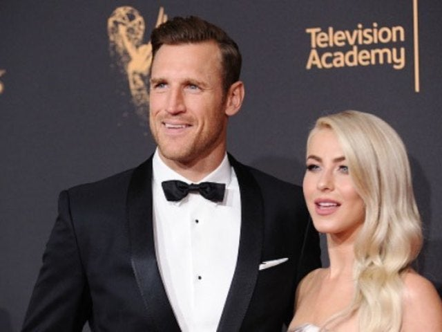 Julianne Hough Opens up About Self-Quarantining Without Husband Brooks Laich: 'I'm Really Enjoying This Time'
