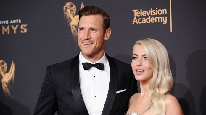 Brooks Laich and Julianne Hough-2