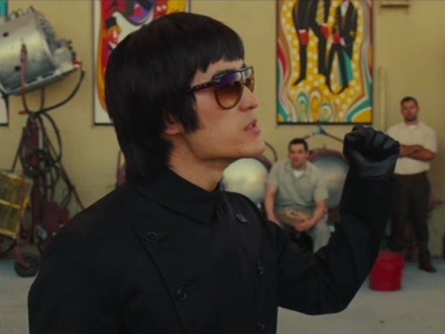 'Once Upon a Time in Hollywood': Bruce Lee Fight Caused Disagreements on Set