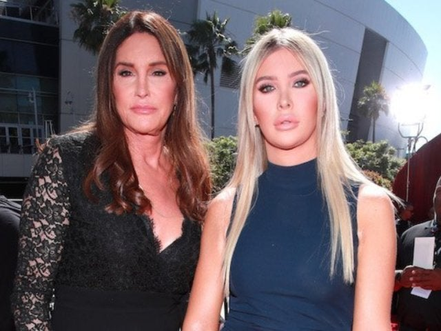 ESPYS 2019: Caitlyn Jenner Hits Red Carpet With Girlfriend Sophia Hutchins