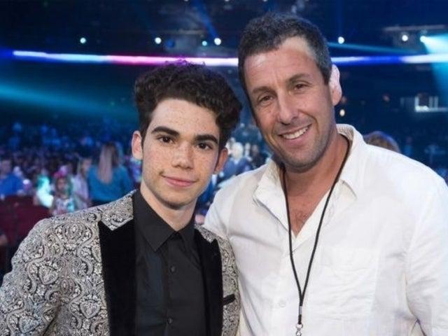 Cameron Boyce: 'Grown Ups' Fans Mourn Death of Adam Sandler's On-Screen Son