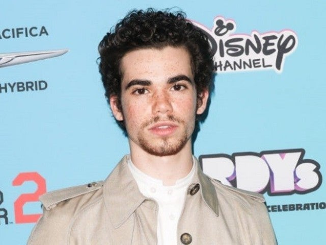 Cameron Boyce Death Certificate Reveals Late Disney Channel Star Cremated Nearly 2 Weeks After Sudden Death