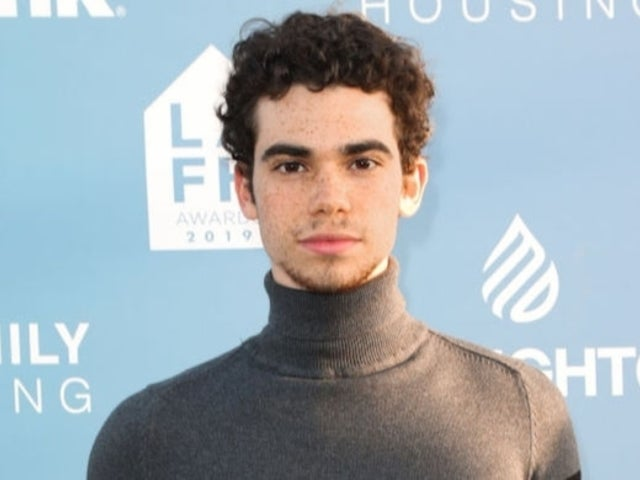Cameron Boyce's Family Confirms Medical Condition That Led to His Death
