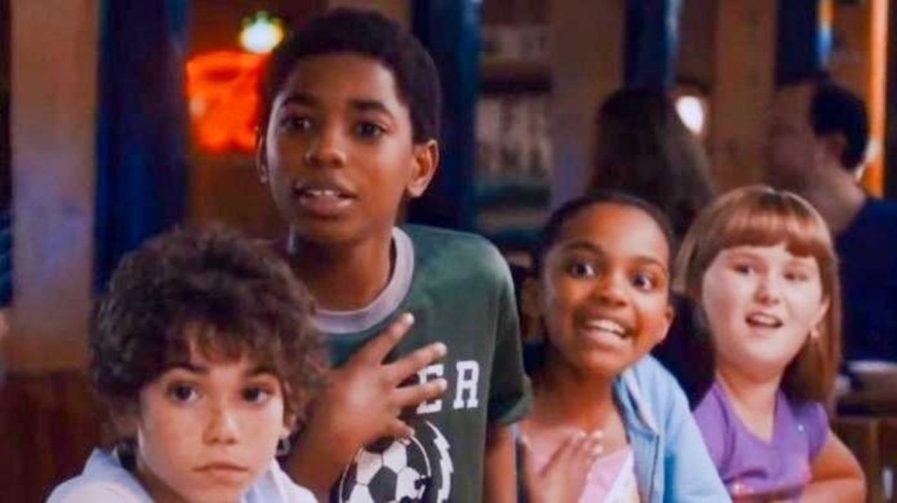 Cameron Boyce S Grown Ups Co Star Nadji Jeter Honors Little Brother For Life With Heartfelt Tributes
