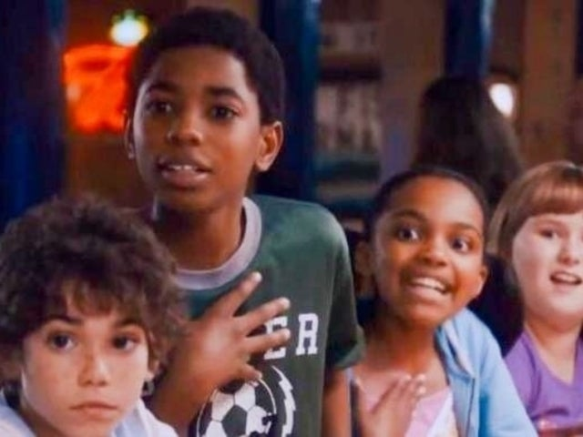 Cameron Boyce's 'Grown Ups' Co-Star Nadji Jeter Honors 'Little Brother for Life' With Heartfelt Tributes