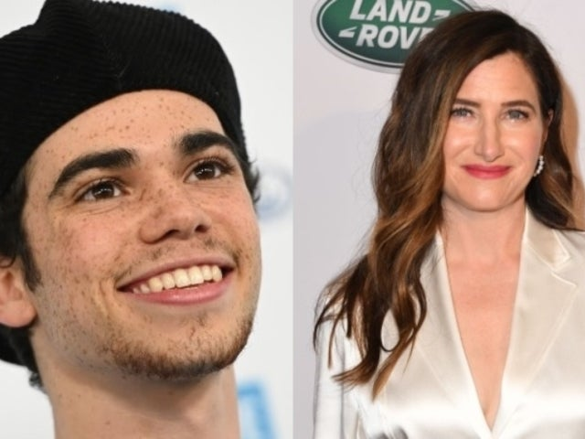 Kathryn Hahn Speaks out on Cameron Boyce's Death After Working With Him on One of His Final Projects