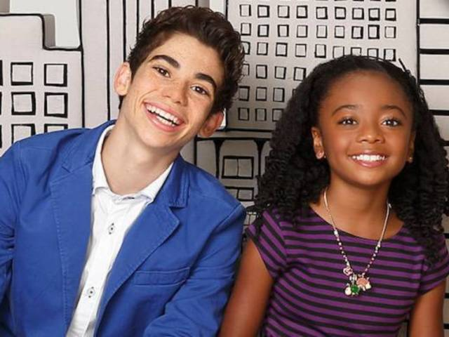 Cameron Boyce Remembered by 'Jessie' Co-Star Skai Jackson: 'The Big Brother I Never Had'