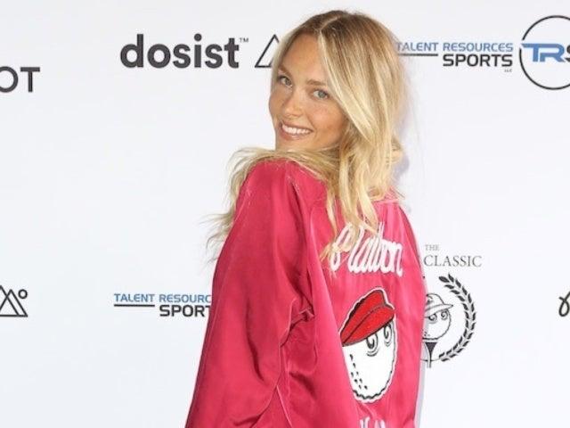ESPYS 2019: Rob Gronkowski's Girlfriend Camille Kostek Kicks off Awards Week by Showing off Her Golf Swing