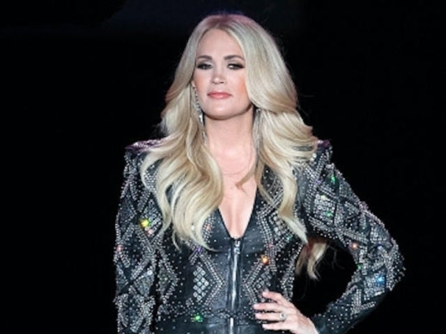 Carrie Underwood Hilariously Claps Back at Internet Troll on Instagram