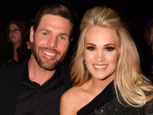 Carrie Underwood and Mike Fisher Team up to Share Social Distancing Message