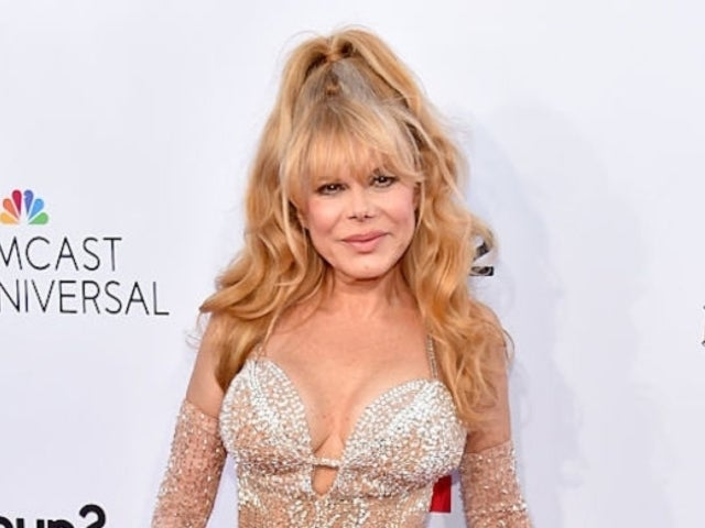 Charo Details Tragic Moment Her Husband Shot Himself in New Video