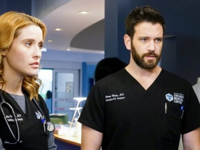 'Chicago Med': Colin Donnell Will Appear in Season 5 Premiere Before Leaving