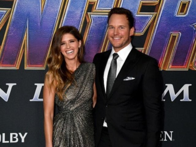 Chris Pratt Recalls Meeting Wife Katherine Schwarzenegger: 'It Was a Lot of Kismet'