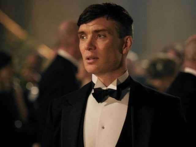 Netflix Star Cillian Murphy Smoked 1,000 Cigarettes In Just One Season of 'Peaky Blinders'