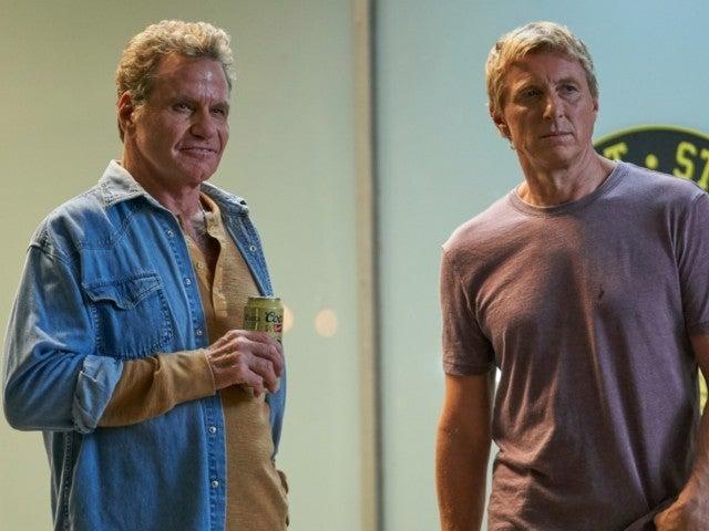 'Cobra Kai': Martin Kove Teases Origin Story Focus in Season 3