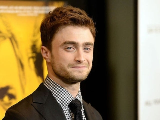 'Harry Potter' Star Daniel Radcliffe Reveals Never-Before-Seen Photos of Him at Age 13 in a Gryffindor Shirt, and Fans Want More