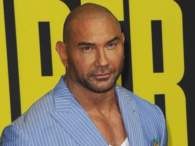 Dave Bautista Calls President Donald Trump 'a Disgrace to Everything This Country Is'