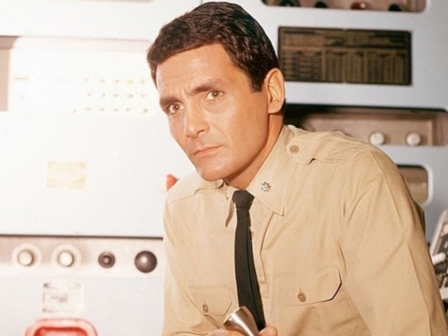 David Hedison, 'Voyage to the Bottom of the Sea' and James Bond Star, Dead at 92