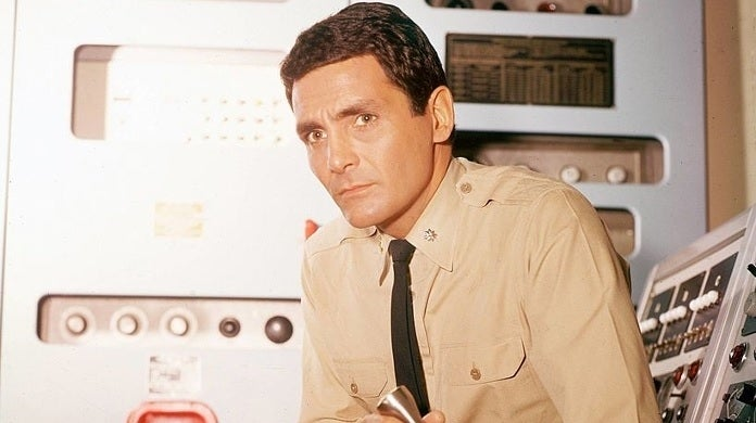 david hedison getty images
